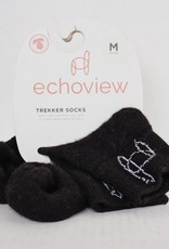 Echoview Ankle Socks
