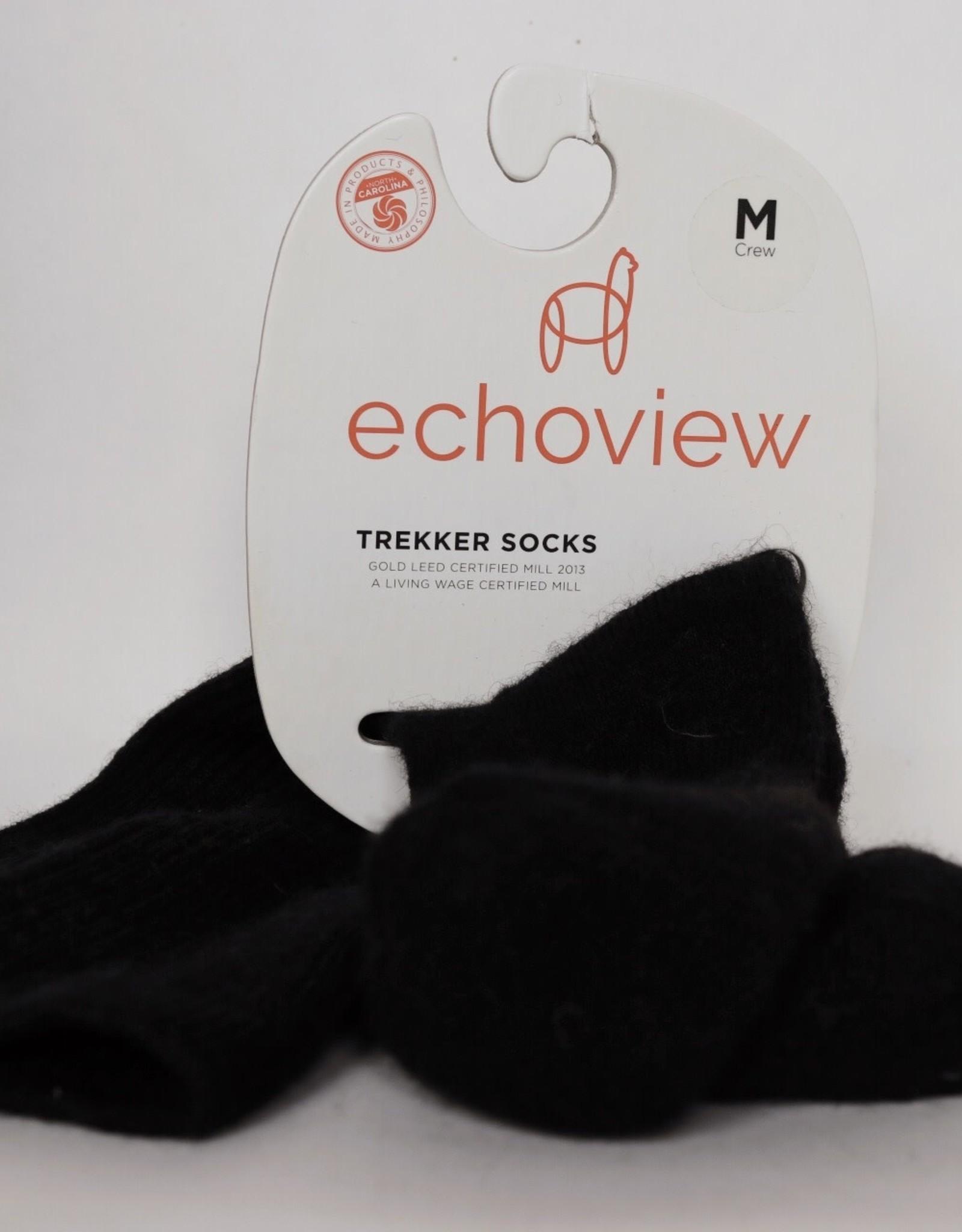 Echoview Crew Socks