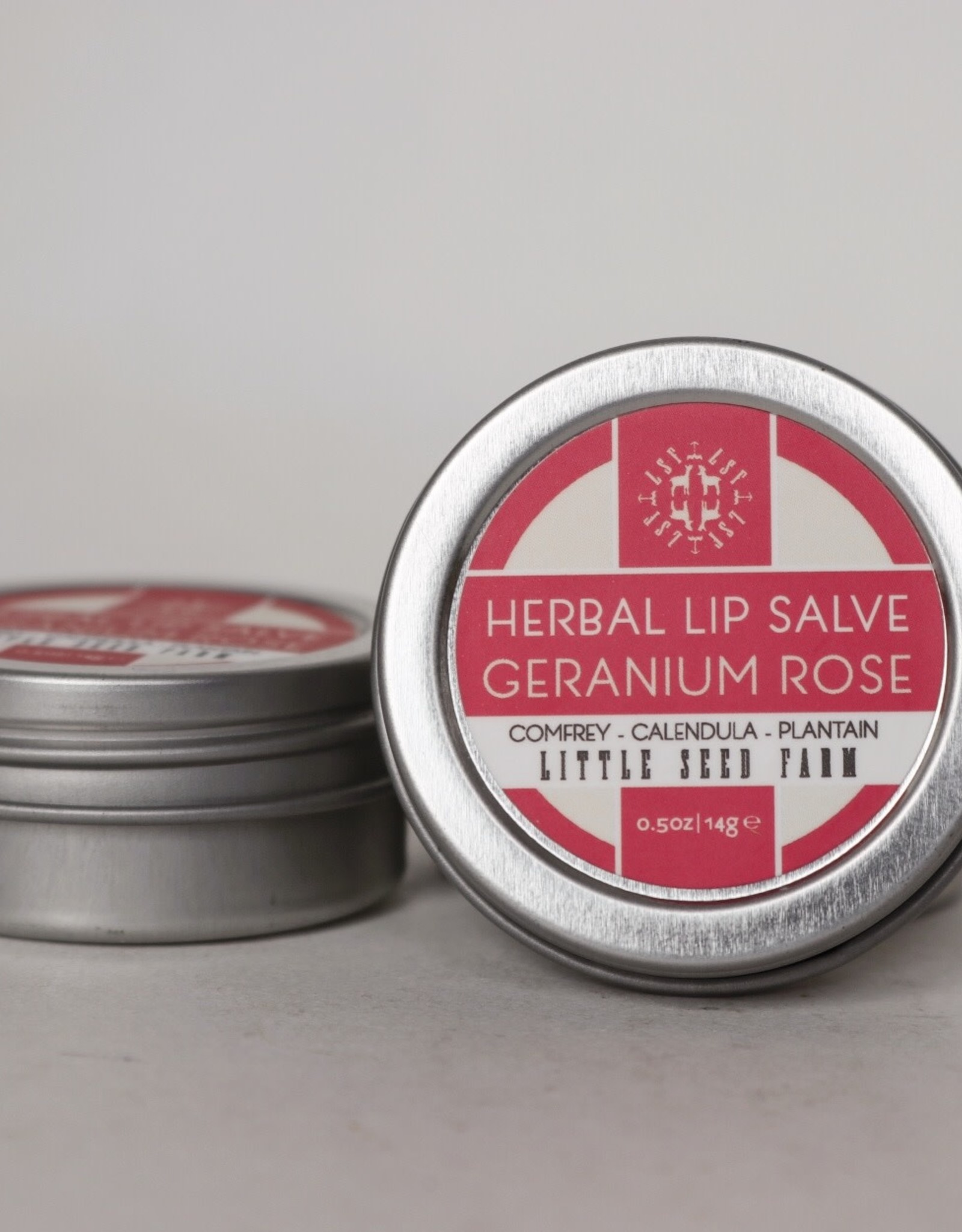 Little Seed Farm Lip Salve