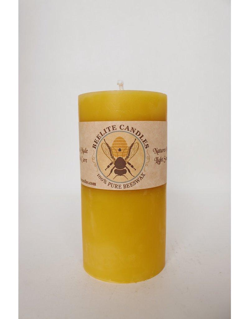 Smooth Pillar Candles