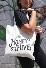 Honey and the Hive Tote Bag