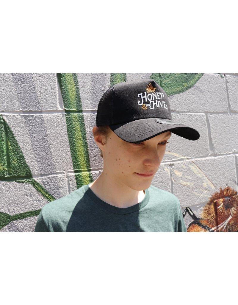 Honey & the Hive Honey & The Hive Snapback Hat