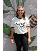 Honey & the Hive Honey & The Hive Ringer Shirts