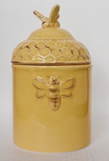 Honeycomb Goody Jar
