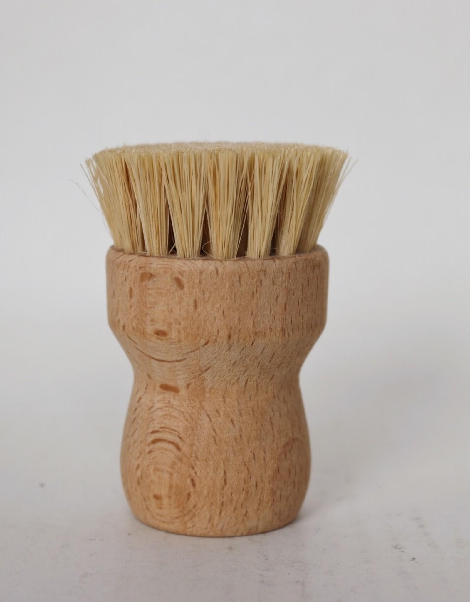 Natural Dish Brush (Small)