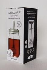 Honey Dipper for Jar (Stainless Steel)