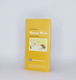 Penn State Extension A Field Guide to Honey Bees and Their Maladies