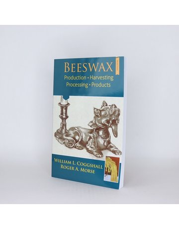 Beeswax: Production, Harvesting, Processing, Products
