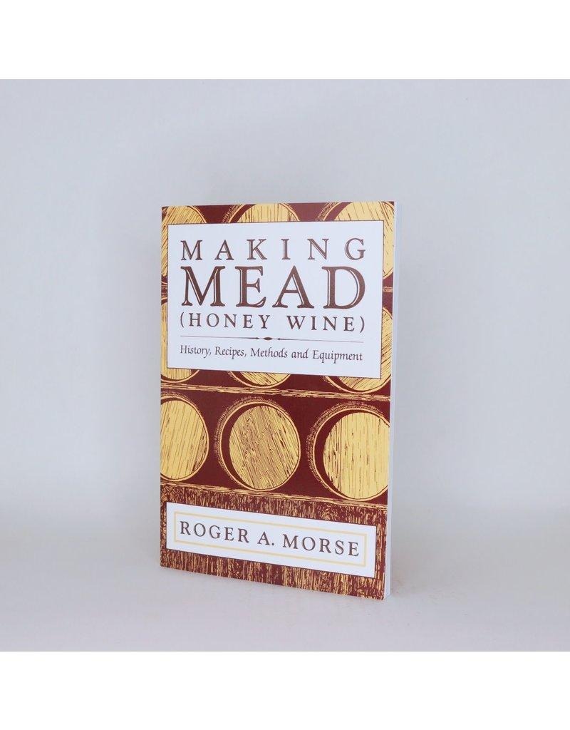 Making Mead (Honey Wine)