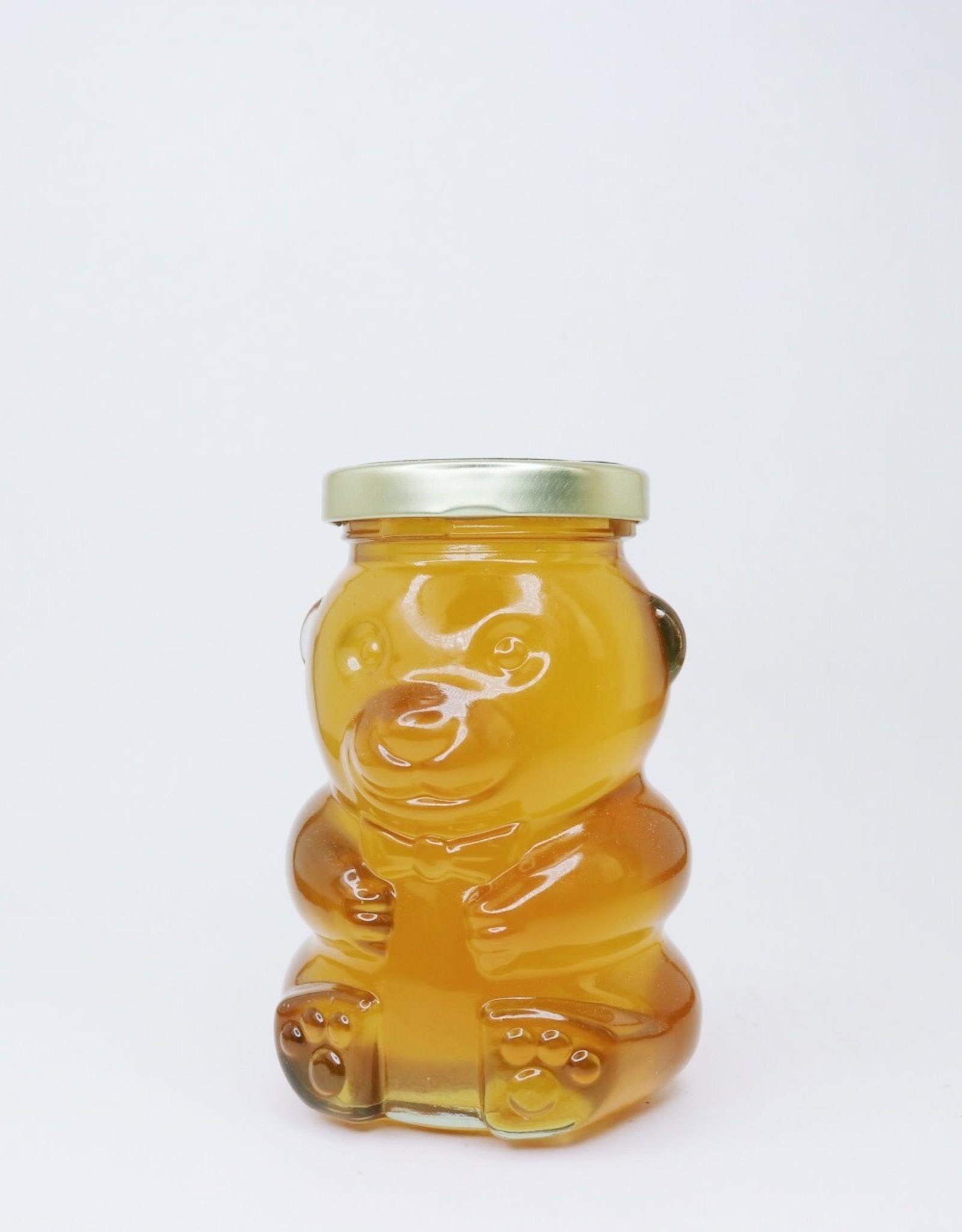Honey & the Hive Wildflower Bow-tie Bear 13.5 oz.