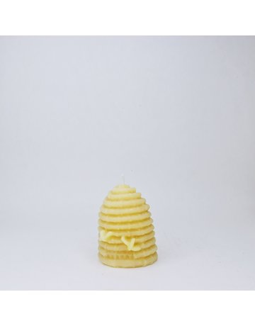 Large Skep Candle
