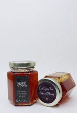 Honey & the Hive Earl Grey Honey