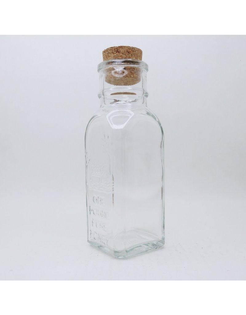 1 lb. Muth Jar