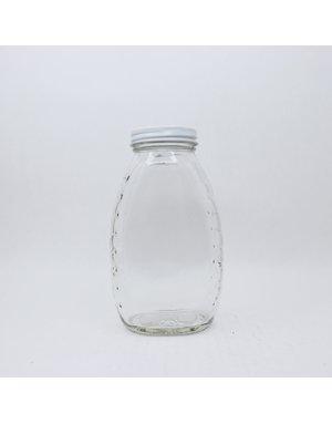 1 lb. Queenline Jar, single