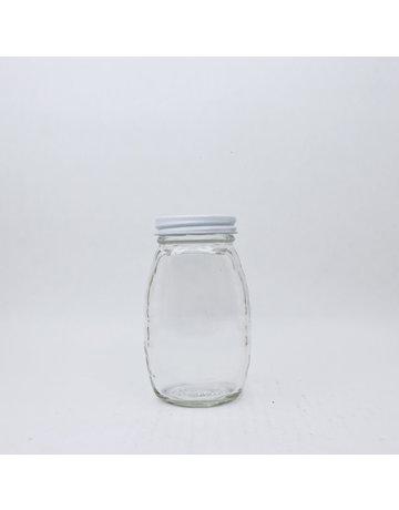 8 oz. Queenline Jar