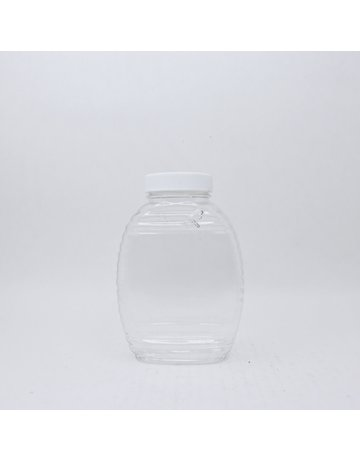12 oz. Thin Line Jars, Case of 12