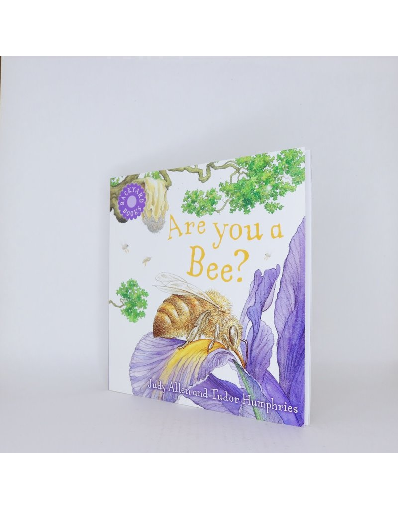 'Are You a Bee?' Children's Book