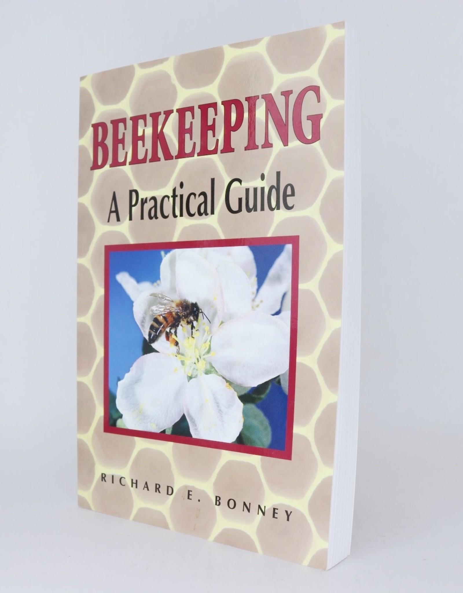 Beekeeping; A Practical Guide