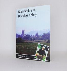 Beekeeping At Buckfast Abbey