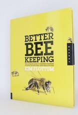 Better Beekeeping