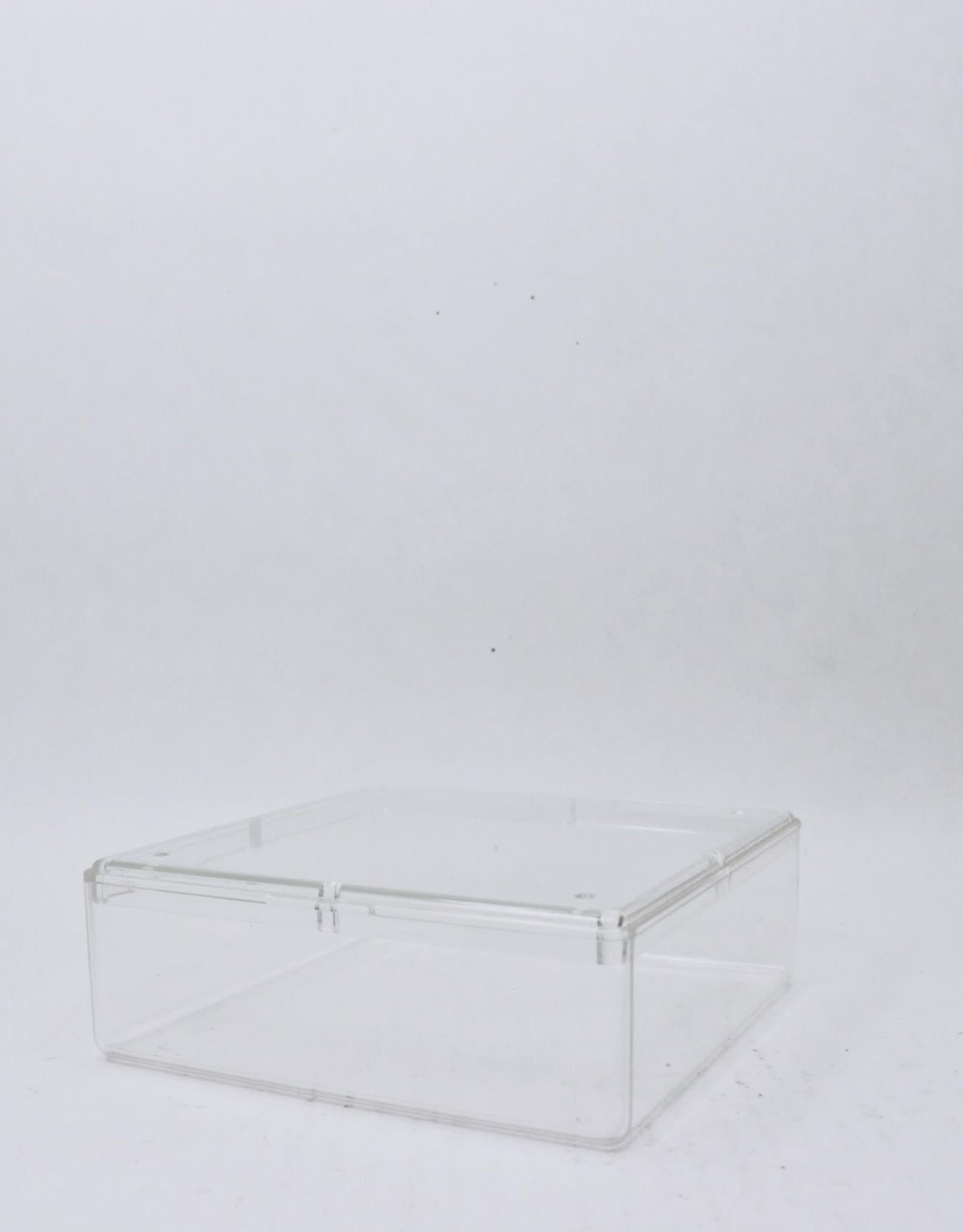 Cut-Comb Honey Boxes, single