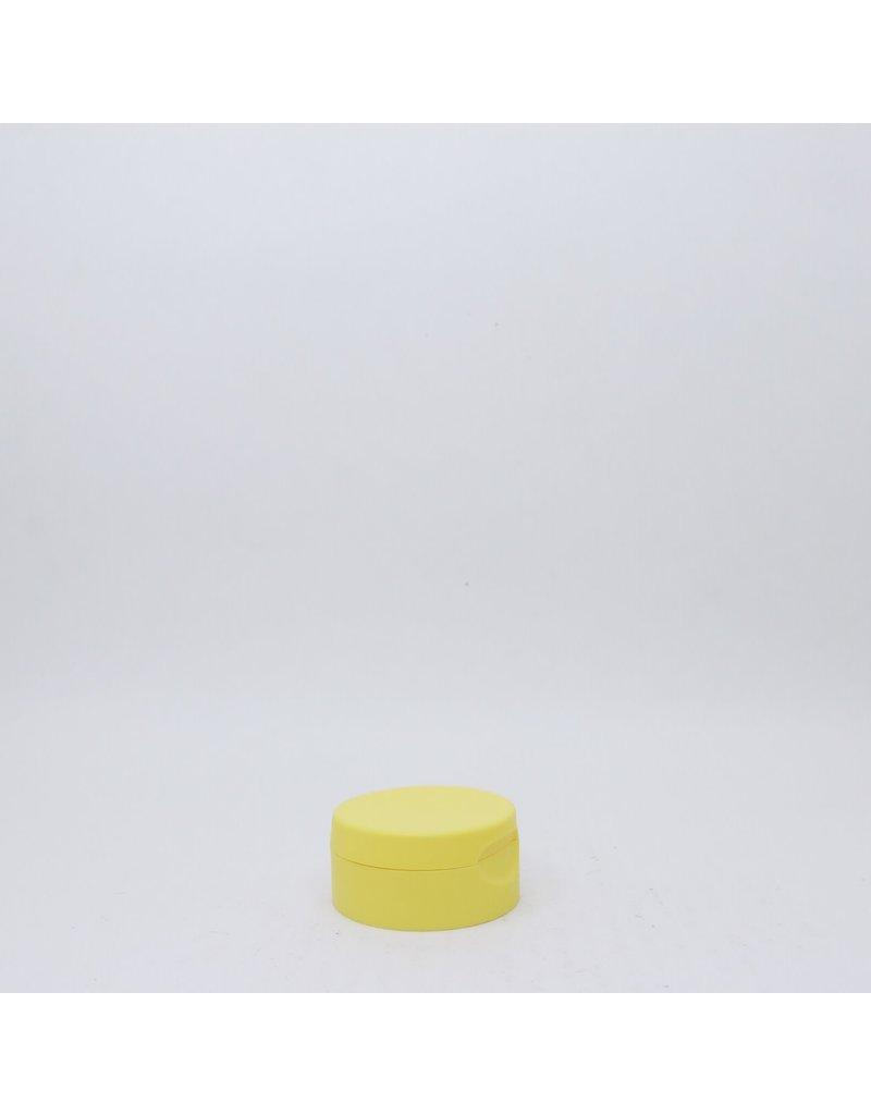 Dripless plastic cap 38mm, Single