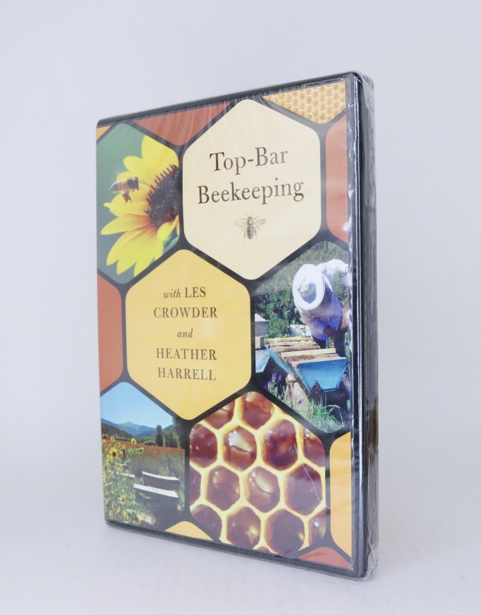 Top-Bar, DVD