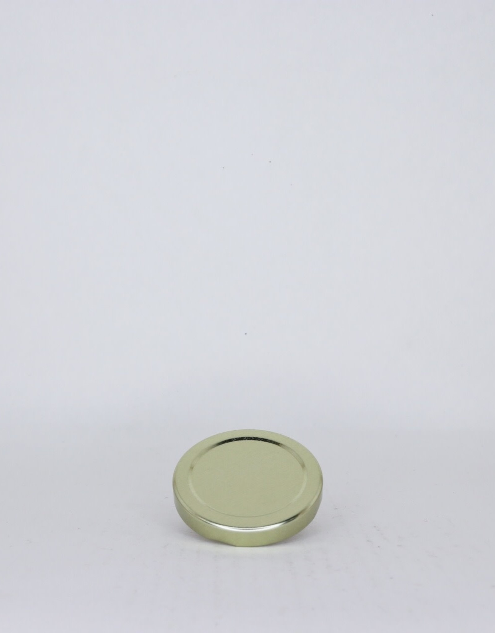 Extra Lid for 110 ml Hex Jar, single
