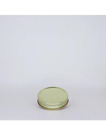 70 G Mason Jar Lid, single