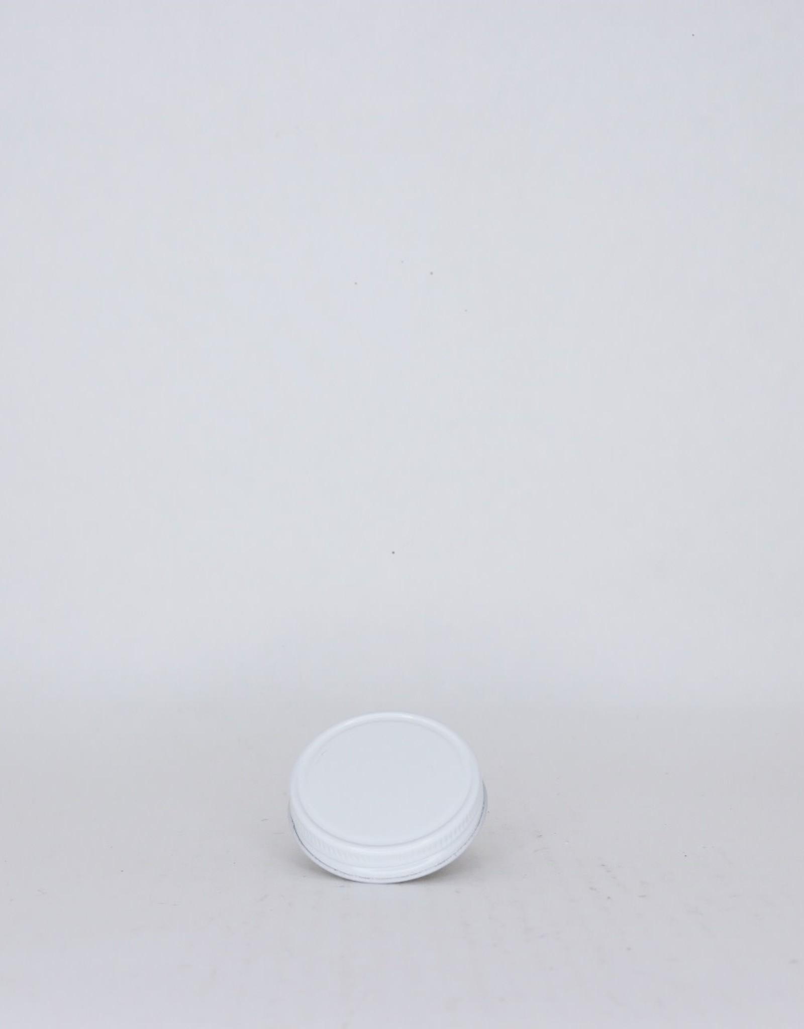 Lids for Classic Queenline 1 lb Jar 48mm