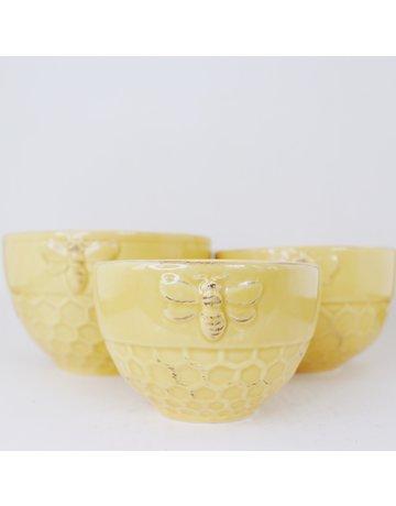 Honeycomb Nesting Bowls