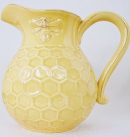 Honeycomb Pitcher