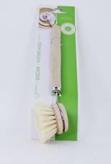 Natural Dish Brush (With Handle)