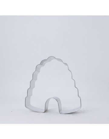 Skep Cookie Cutter