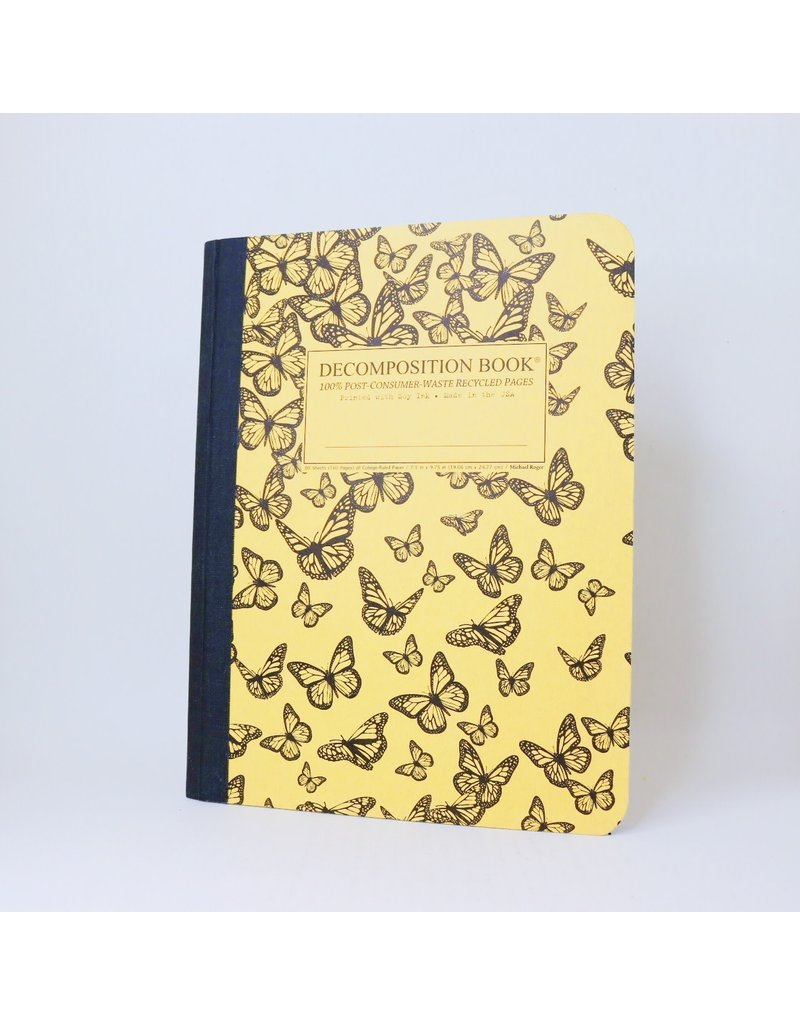 Monarch Decomposition Notebook Large