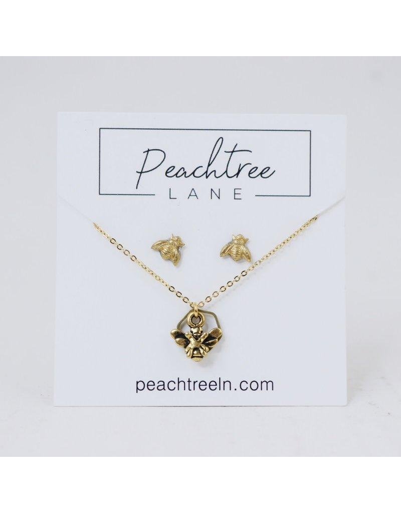Bee Layered - Gift Set