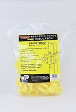 Fencing Insulators for T-Post (25 ct.)
