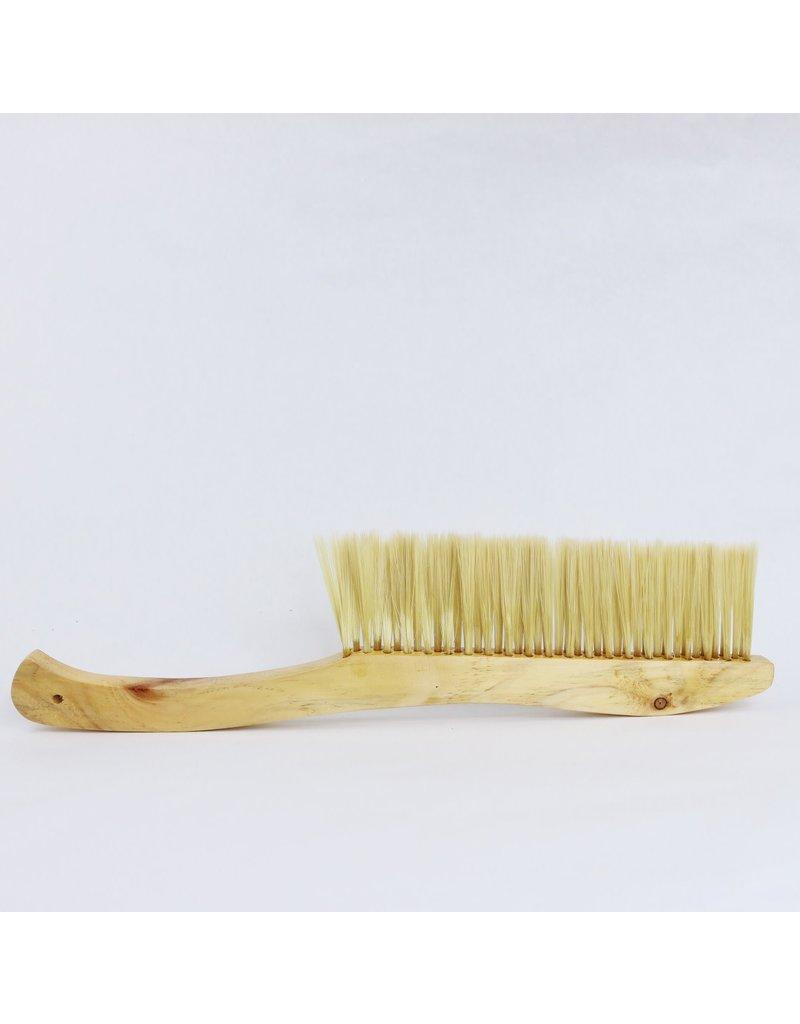 Natural Bee Brush
