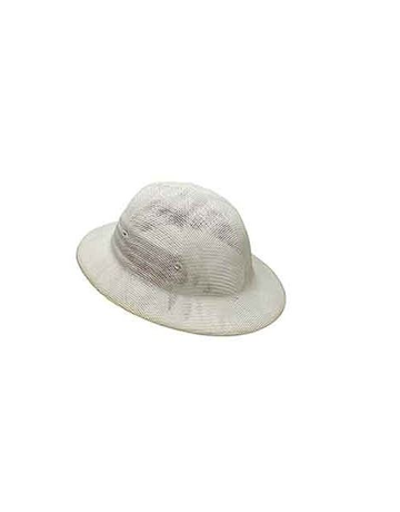 Ventilated Woven Safari Hat