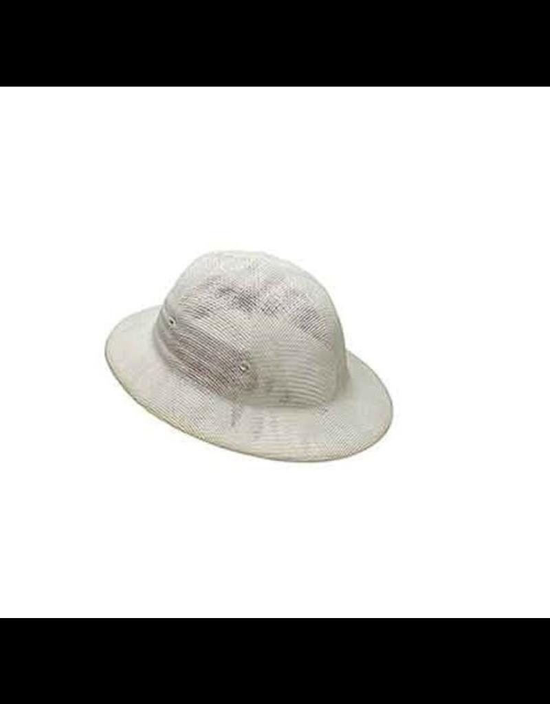 Ventilated Woven Safari Hat