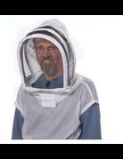 Mesh Vest w/ Fencing Veil