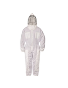 Ventilated Full Suit - Fencing Veil, XL