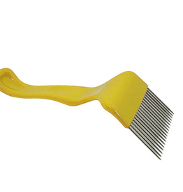 Capping Scratcher