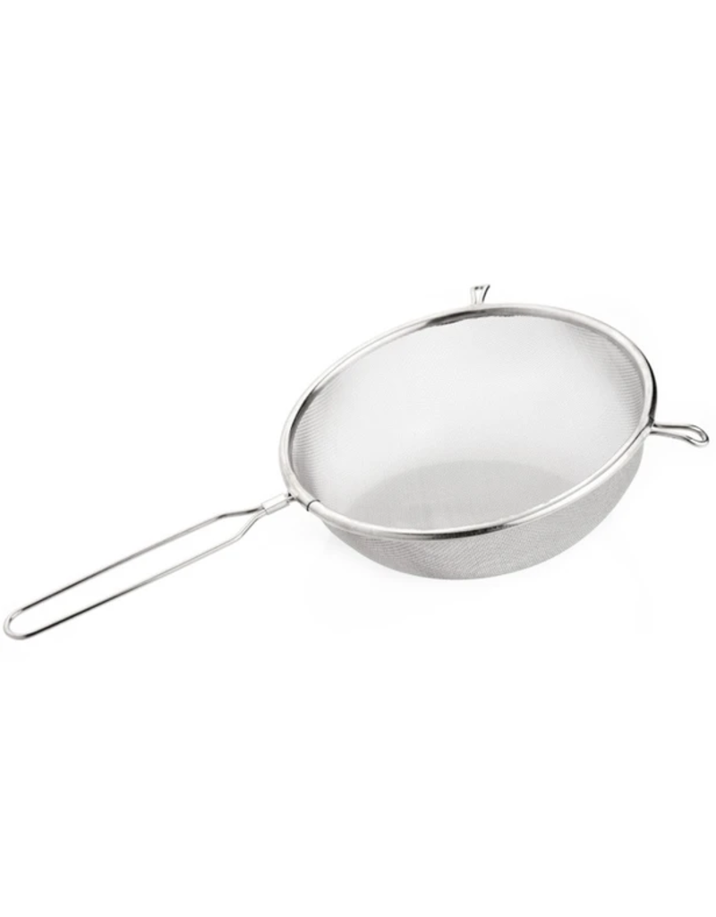 Single Stainless Steel Strainer