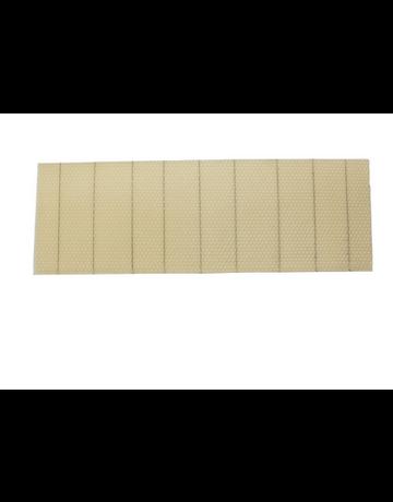 """5-5/8"""" Medium Small Cell Foundation (4.9mm), 100 sheet box"""