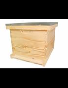 Double Medium Hive Kit