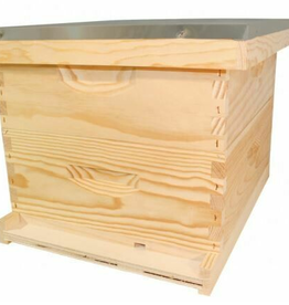 Double Medium Hive Kit