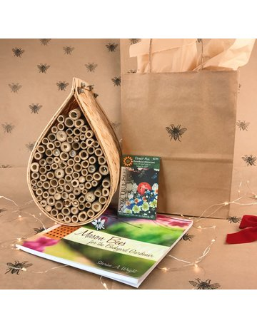 Beneficial Insect Gift Box