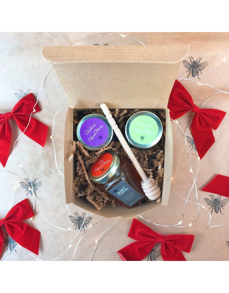 Medium Honey Gift Box