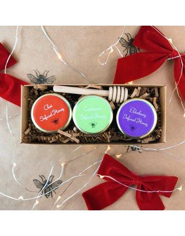 Small Honey Gift Box